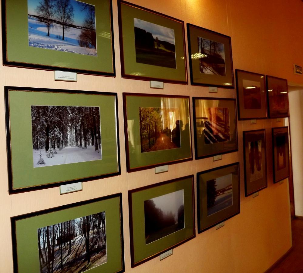 Выставка фотографий